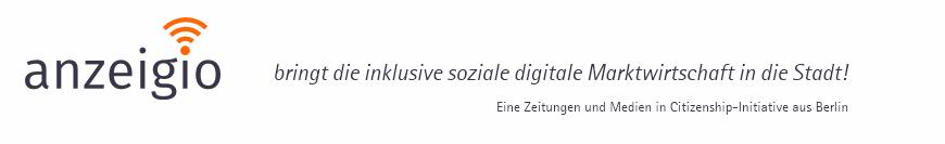 anzeigio - Anzeigensystem
