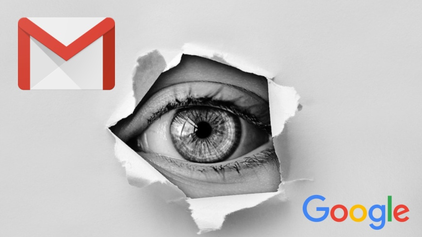 Gmail zeichnet alle online-Käufe au