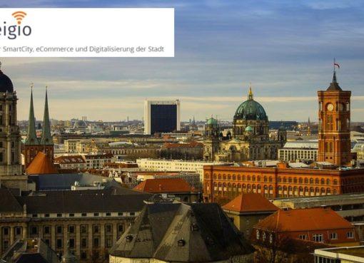 Berlin wird SmartCity