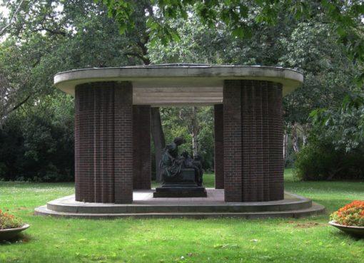 II. Städtischer Friedhof Reinickendorf