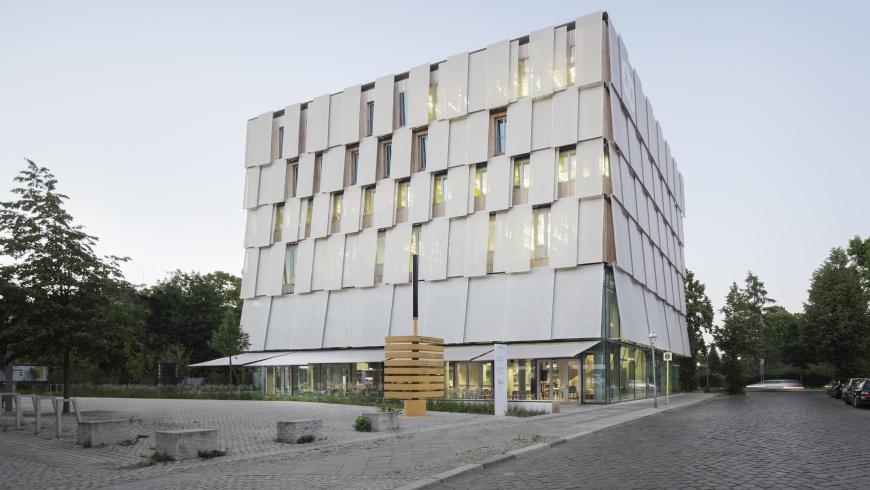 SOS Kinderdorf / Botschaft für Kinder