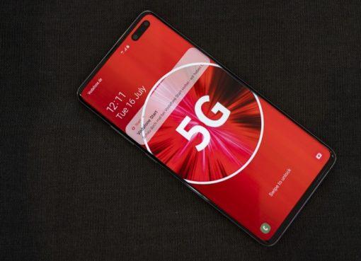 Vodaphone startet 5G-Netz