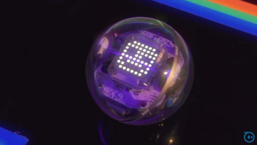 Sphero Kugelroboter