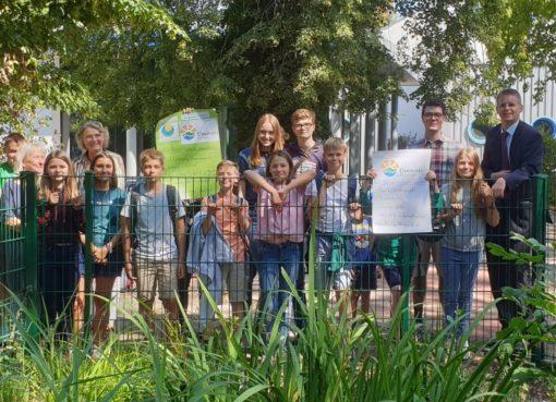 Evangelische Schule Frohnau