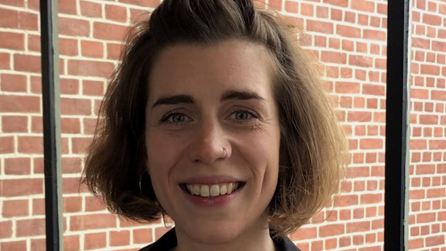 Integrationsbeauftragte Julia Stadtfeld