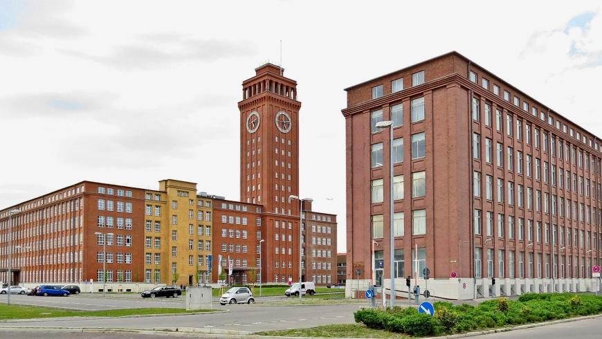 Siemens-Campus