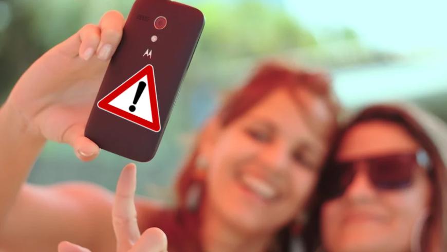 Vorsicht: Beauty-Apps