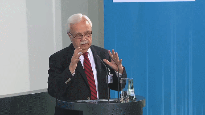 Dr. Johannes Ludewig (CDU)