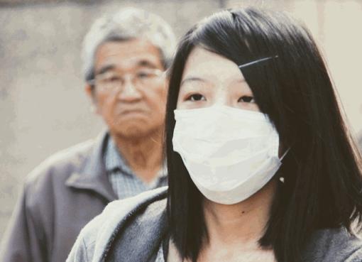 Neuer Coronavirus in China