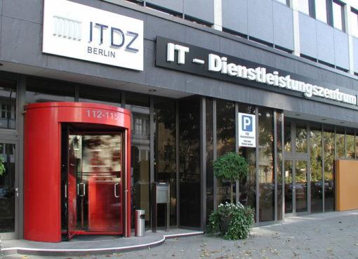 IT-Dienstleistungszentrum Berlin (IDTZ)
