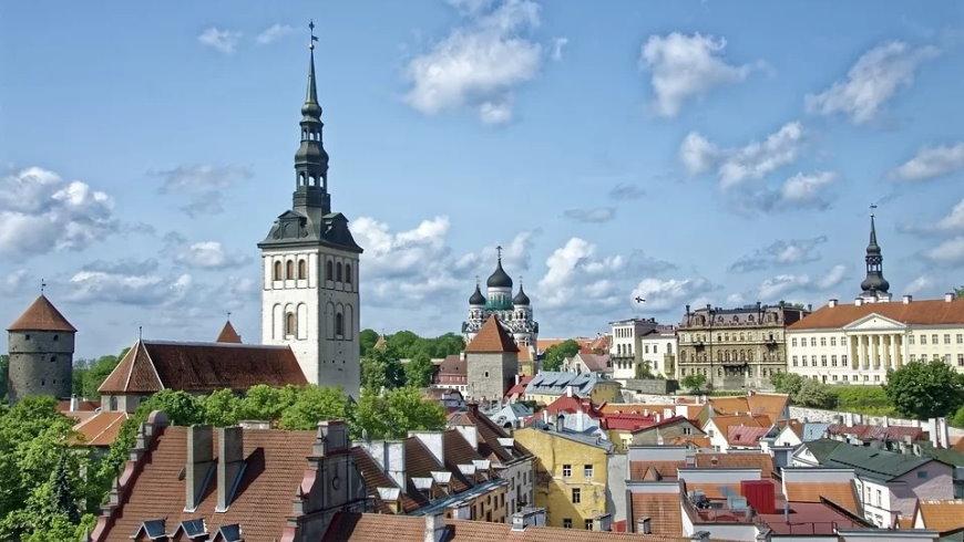Tallin - Altstadt