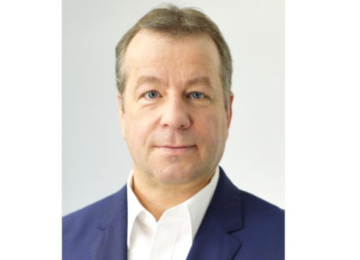 Bezirksbürgermeister Frank Balzer