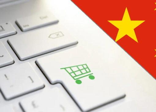 Onlinehandel mit China wächst