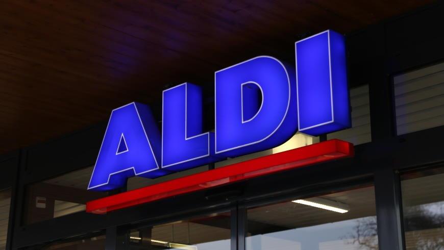 ALDI mit regionalen Marken