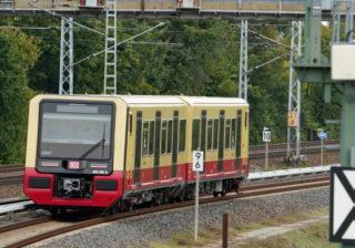 Baureihe ET 483 / ET 484
