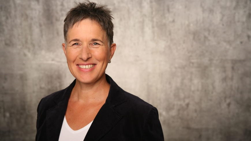 Birgit Haase - Gleichstellungsbeauftragte