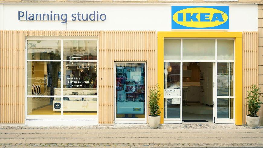 IKEA Planungsstudio Pankow