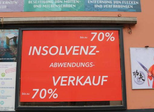 Insolvenzabwendungsverkauf