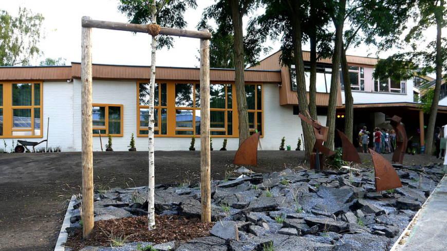 Jugendkunstschule Atrium