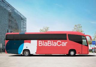 Busse wieder auf Tour in Deutschland und Europa