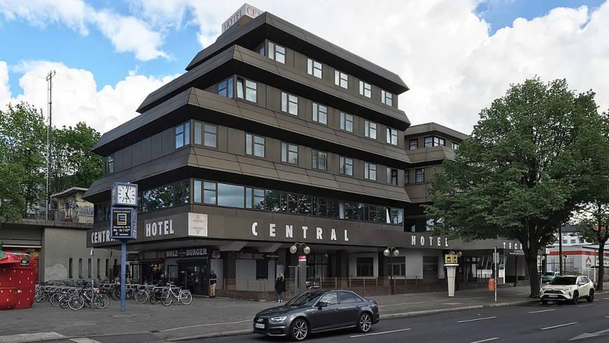 Central Hotel Tegel
