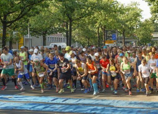 Halbmarathon in Reinickendorf