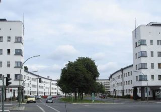 Weiße Stadt Reinickendorf